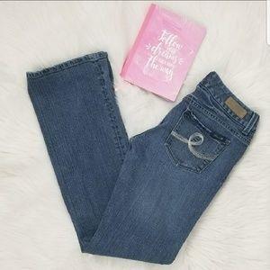 Seven7 Premium Jeans Bootcut size 28